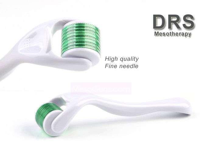0.5 mm YMR Beauty 540 Micro Needles Titanium Microneedle Derma Roller Needle